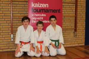 Kaizen Tournament